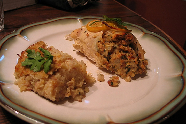 ... stuffed chicken breasts moroccan couscous stuffed chicken breasts