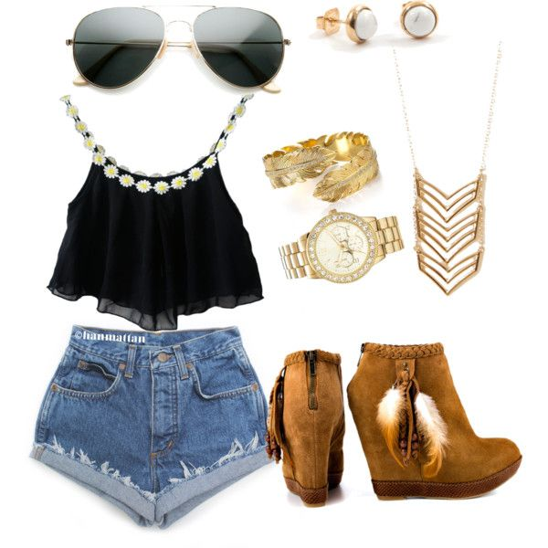 Stagecoach Concert Outfit | Clothes | Pinterest