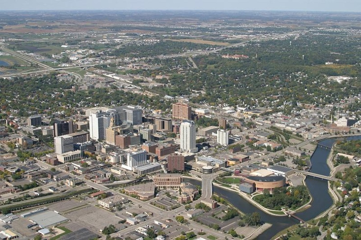 Rochester Mn Aerial View Photo Yup I Ve Been There