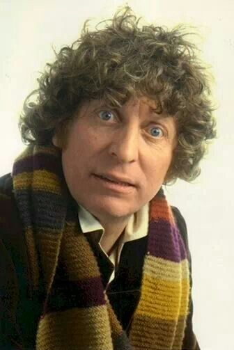 Young Tom Baker Pin Sally-sparrow-care...