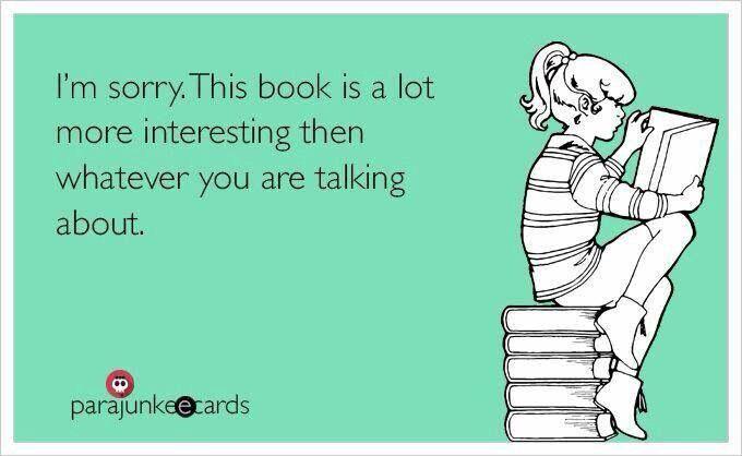 i m book