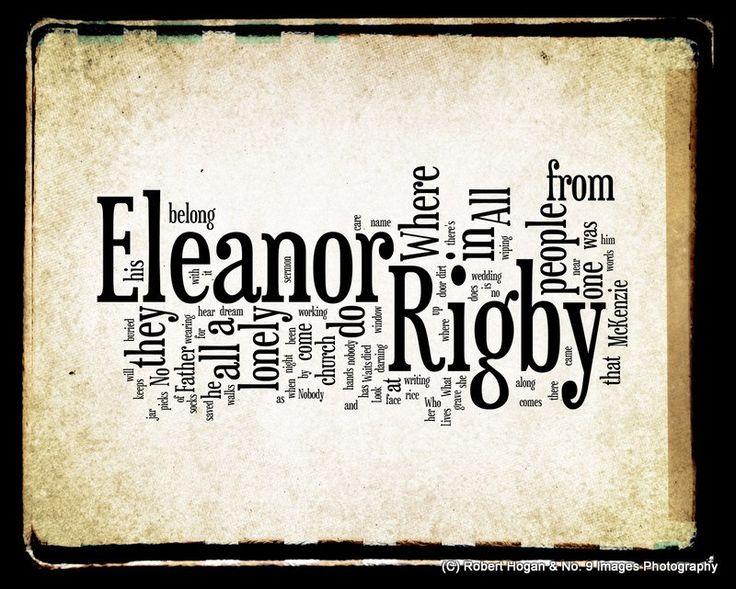 The Beatles - Eleanor Rigby (Chords) - Ultimate-Guitar.Com