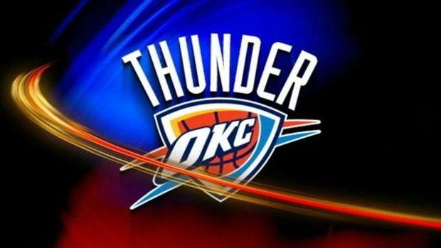 OKC THUNDER UP | Thunder Up! | Pinterest