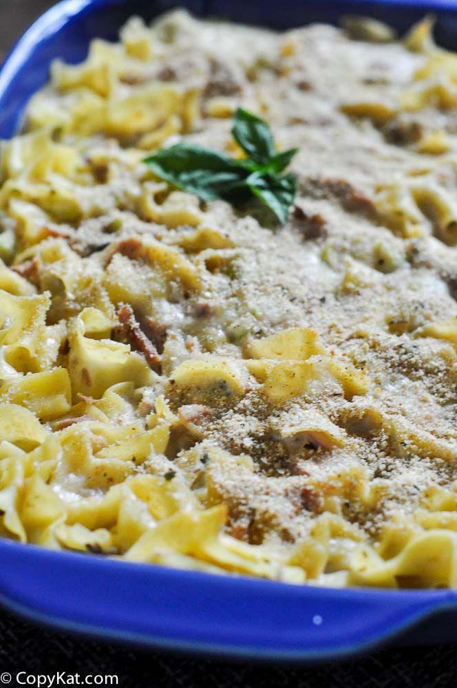 noodle casserole best tuna casserole creamy tuna noodle casserole ...