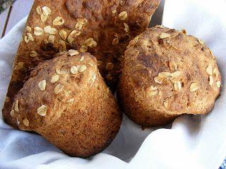 Könnyű kis kenyér ( Easy Little Bread ) | KELT TÉSZTÁK ...