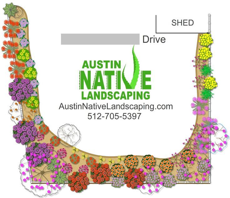 Bl: Diy Xeriscape Landscaping