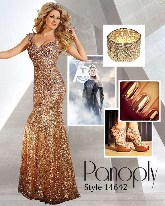 Panoply Style 14642 is...