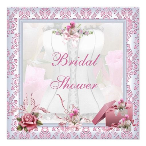 Bridal Lingerie Shower Invitations for adorable invitation layout