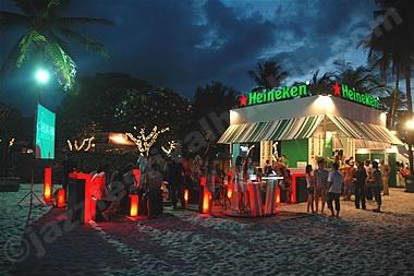 Heineken jazz festival