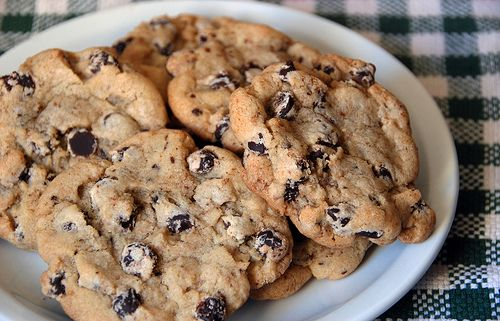 The Neiman Marcus Chocolate Chip Cookie   Cookies, Fudge & Candy   Pi ...