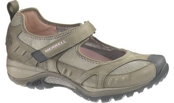 New Merrell Women's Shoes Collection