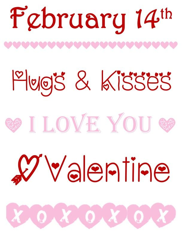 anonymous valentines e cards free