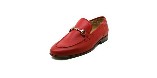 Men's Loafer Slipper Dress Shoes Custom-made & Handmade by O2OShoes