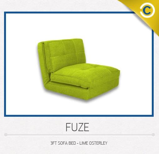 Fuze Sofa Bed Courts Singapore Pinterest