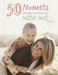wonderful book by Amy's friend Lisa about the value of scrapbooking