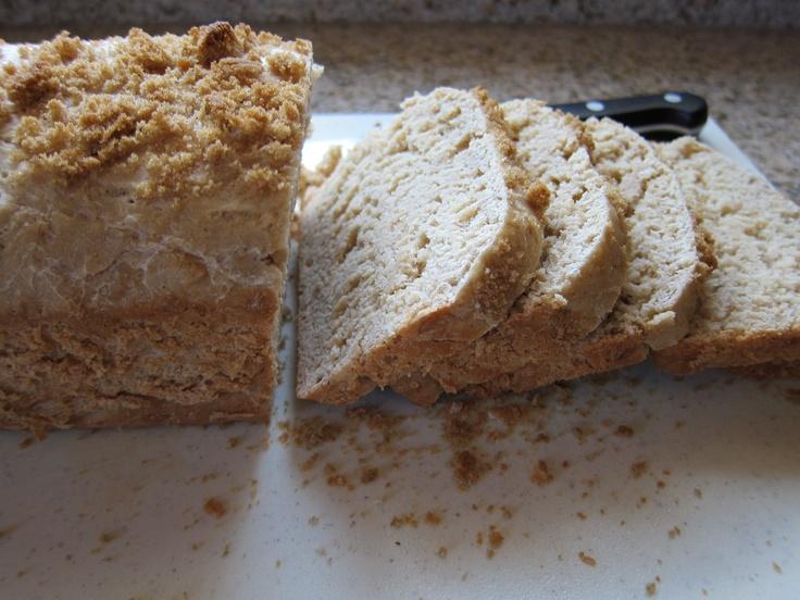 Maple Oatmeal Bread | Breads | Pinterest