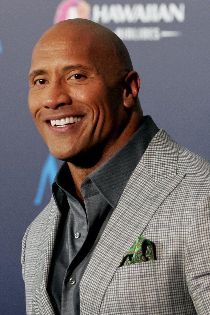 The Rock slams Under Armour CEO