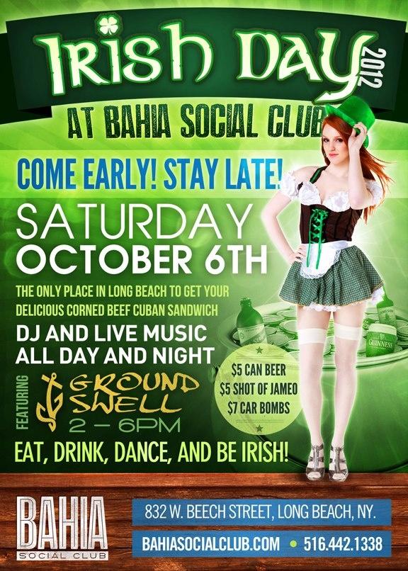 Long Beach Ny Irish Day