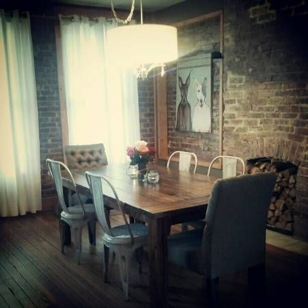 Eliza j farm tables cooke tn office craft room - Craigslist tennessee farm and garden ...