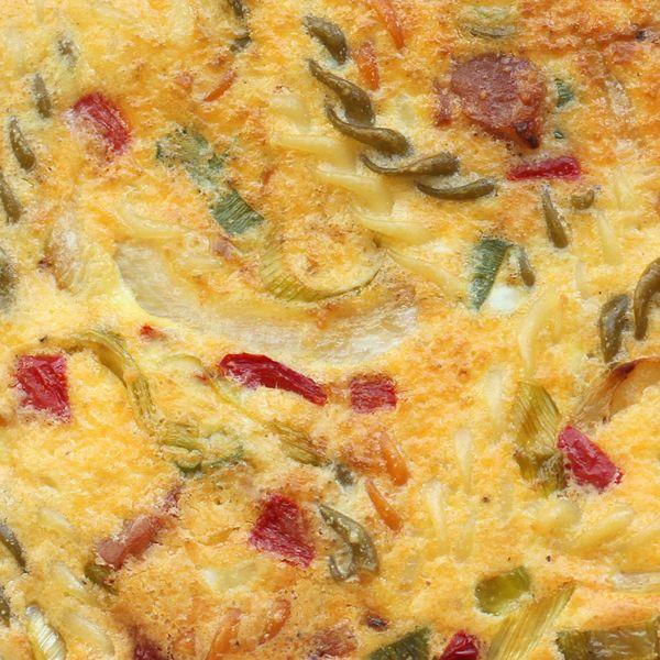 Basic Baked Frittata Recipe — Dishmaps