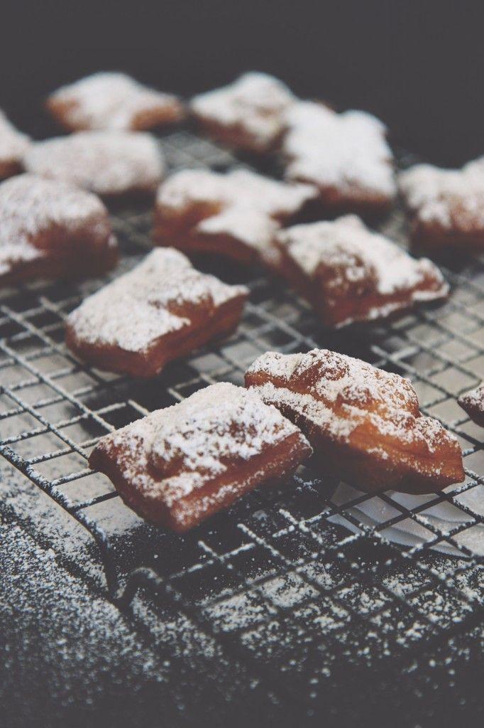 Beiget Kok : Beignets Recipe  Bake, sweets  Pinterest