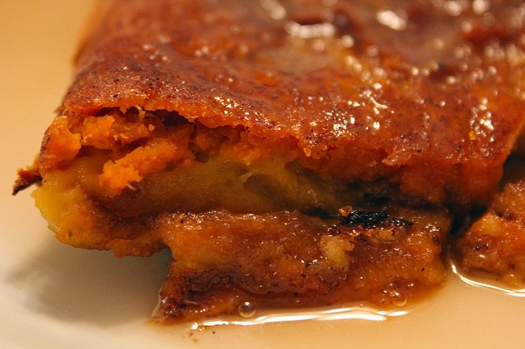 Pumpkin French Toast Casserole | Recipe