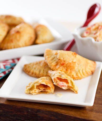 Pimento Beer Cheese Pie Bites | Recipe
