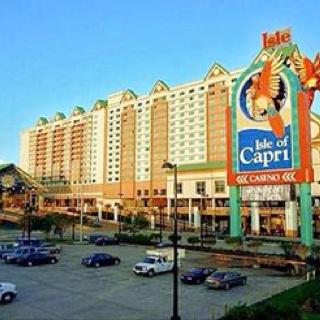Isle of capri casino biloxi address