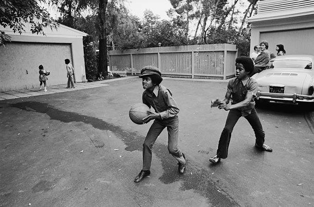 Michael Jackson's Brothers