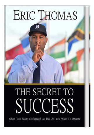 The secret to success eric thomas epub download youtube