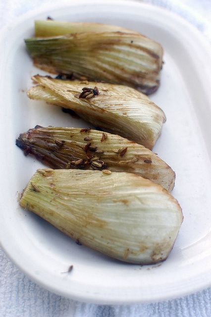 Braised Fennel | recipes | Pinterest