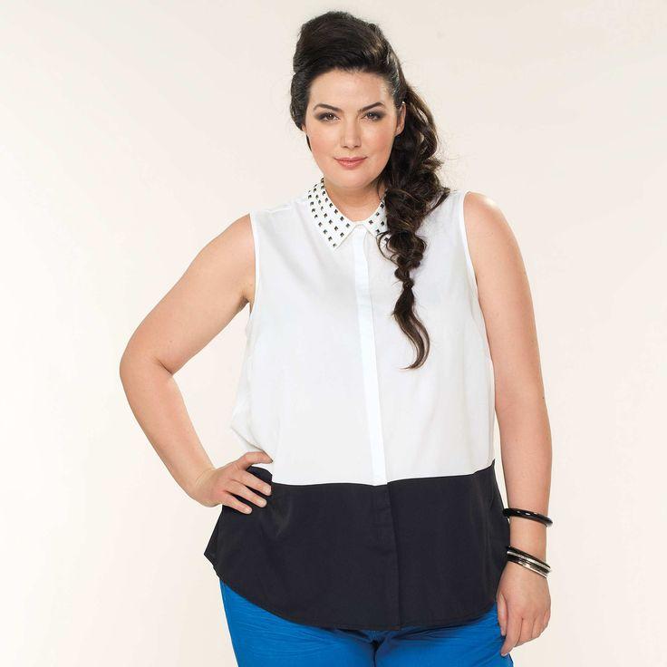 ropa tallas grandes kiabi : ropa online coreana