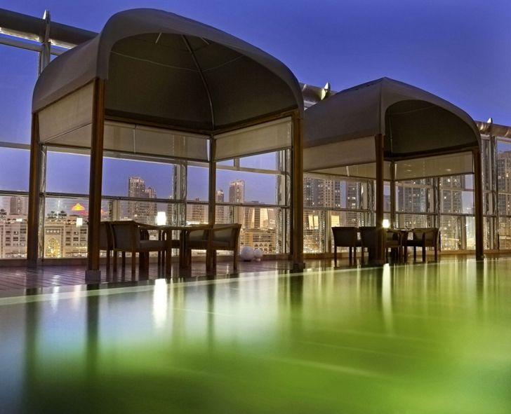 Armani Burj Khalifa Hotel Dubai Hotels Pinterest
