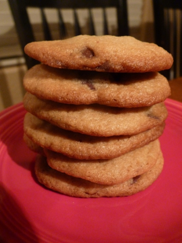 Maple Bacon Chocolate Chip Cookies | Stuff to make | Pinterest