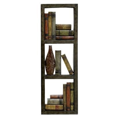 Library Metal Wall Decor Target Some Things For Me Casa Pinterest
