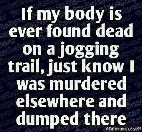 Funny Murder Quotes