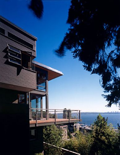 ... Location:Seattle, WA Architect/Firm:Eric Cobb, E. Cobb Architects