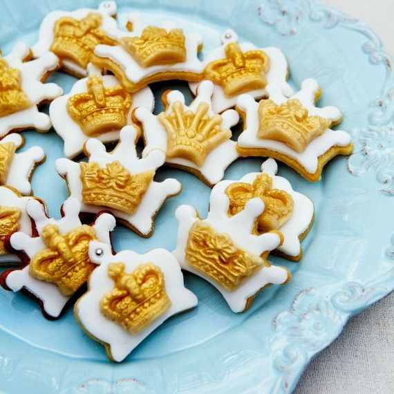 Orange and Ginger Cookies with Marzipan | Flour, sugar, and yumminess ...