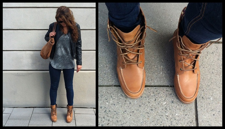 Sperry Botas | Outfit Mujer Sperry | Pinterest