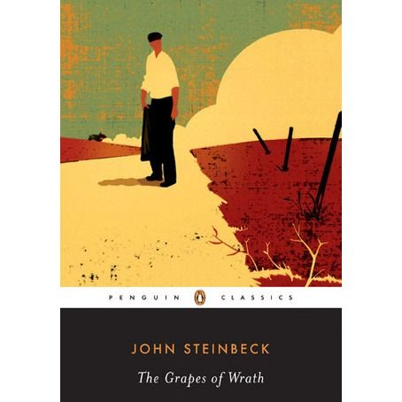 Grapes Of Wrath Steinbeck