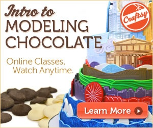 cake decorating class online