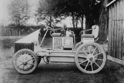 1889 PORSCHE