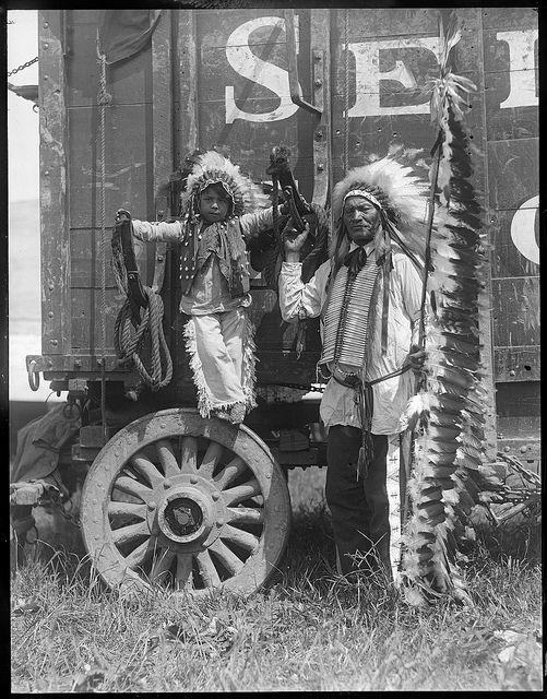 Indians, via Flickr.