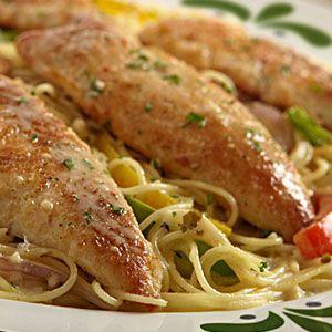 Olive Garden Chicken Scampi Main Dish Pinterest