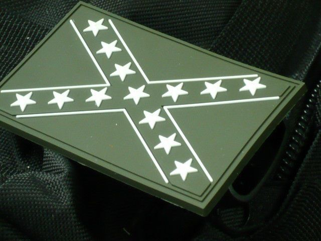 flag velcro patches