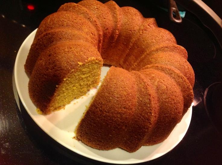 Sweet Potato Cornbread | Food Fanatic... Meals by Me! | Pinterest