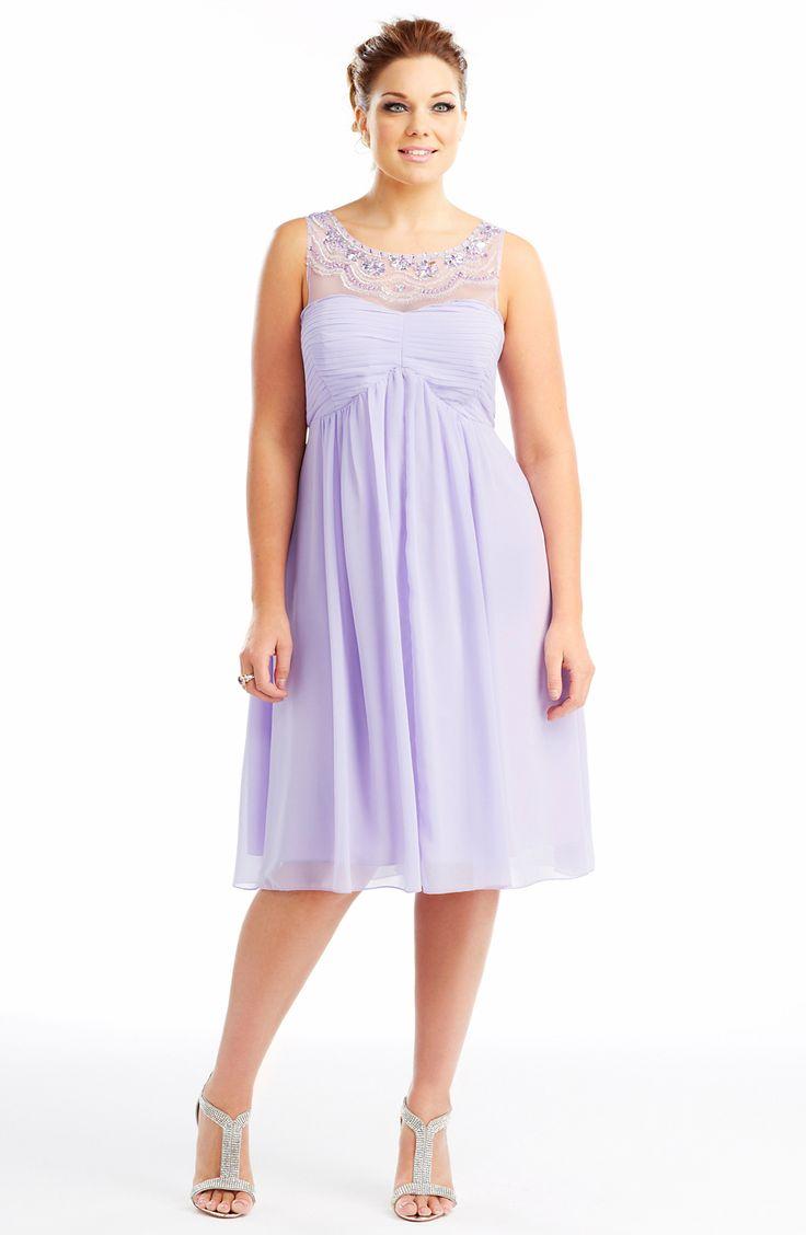 21st dress? - Dresses - Evening - Plus Size u0026 Larger Sizes Womens Clothing at Dream Diva ...