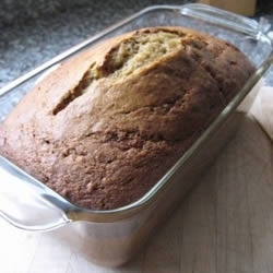 Downeast Maine Pumpkin Bread | Recipe