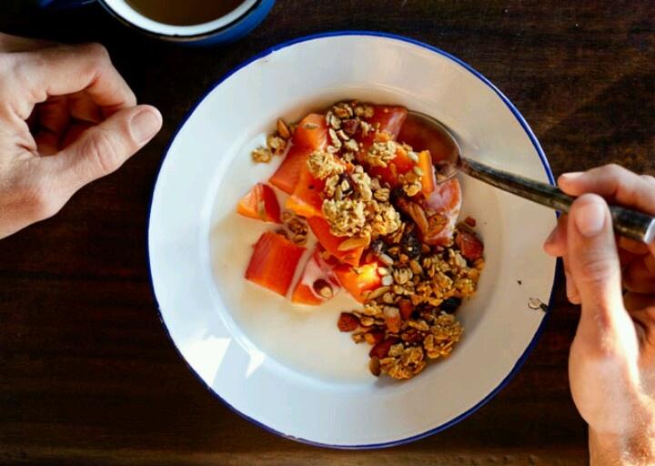 Surfers granola | FOOD | Pinterest