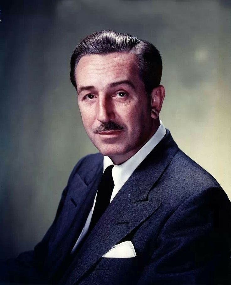 entrepreneur biography walt disney 8 &nbspby 1952 walt disney knew that a high-caliber amusement park could be created using many of the disney characters that had been created over the past 25 years.